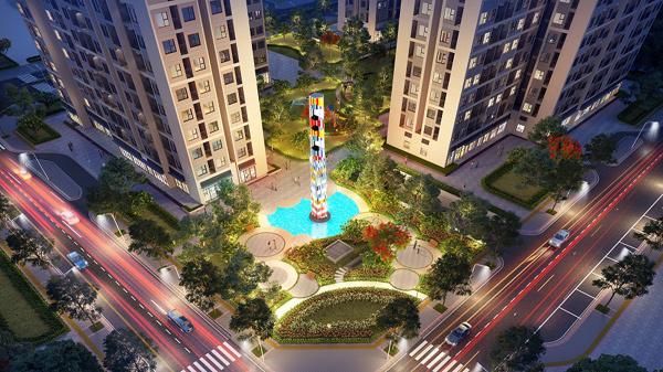 Ra mắt Sapphire 1 - 'ngọn hải đăng' của Vinhomes Ocean Park