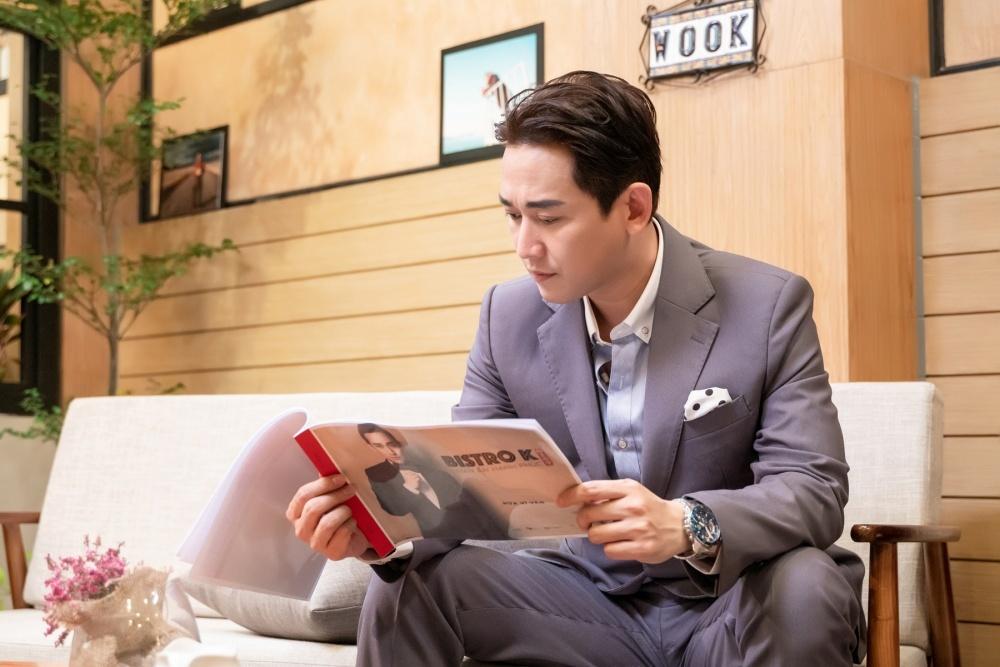 Hari Won phủ nhận đã kết hôn Trấn Thành, đòi cưới Hứa Vĩ Văn