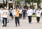 Hơn 95% học sinh Nghệ An tốt nghiệp THPT 2019