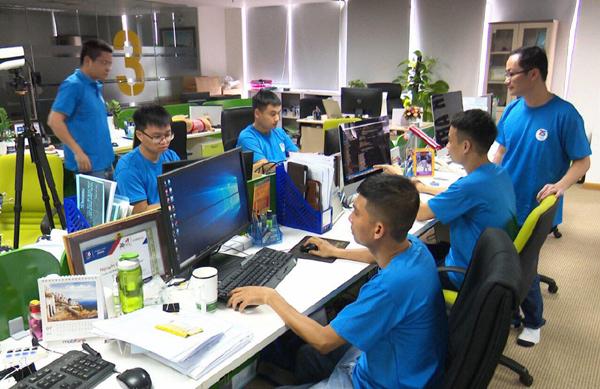 6 vạn thí sinh nhận kết quả thi THPT qua Tổng đài thông minh MobiFone