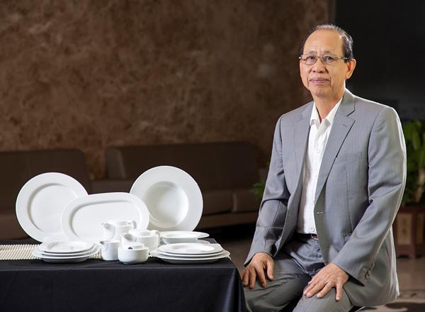 Gốm sứ Việt,thiết kế xuất sắc