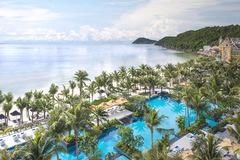 JW Marriott Phu Quoc Emerald Bay: 'Á quân' Top 10 khu nghỉ dưỡng tốt nhất châu Á