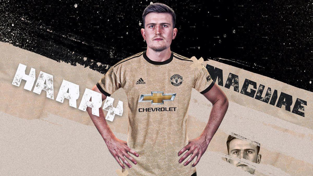 MU, đá tảng Maguire và triết lý Alex Ferguson