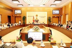 NA Standing Committee opens 35th session