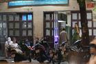 Nữ nhân viên đường sắt nghi bị chồng đâm chết trước ga Sài Gòn