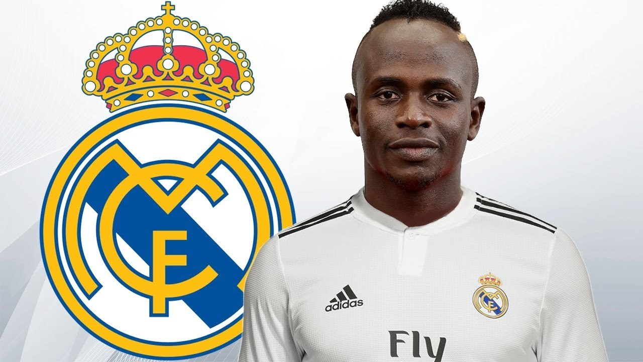 MU,Mauro Icardi,Real Madrid,Sadio Mane