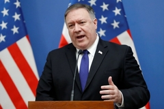 Mỹ bác yêu sách của Iran