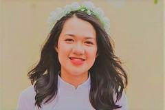 Nữ sinh Hà Tĩnh có điểm thi cao nhất khối A1