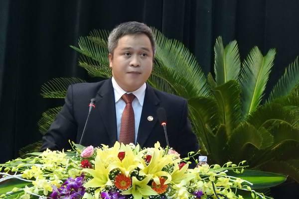 Ông Trần Tiến Hưng được bầu làm Chủ tịch Hà Tĩnh