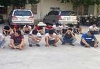 Công an Đà Nẵng ập vào quán Chợt Nhớ, bắt hàng loạt trai gái 'phê' ma túy