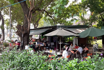 HCM City residents lament lack of green space
