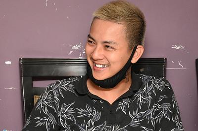 Hoài Lâm: 'Tôi phải thay đổi cách sống để lo cho vợ con'