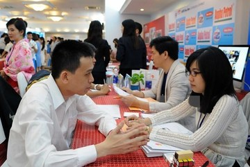 Recruitment demand for senior positions growing in Vietnam
