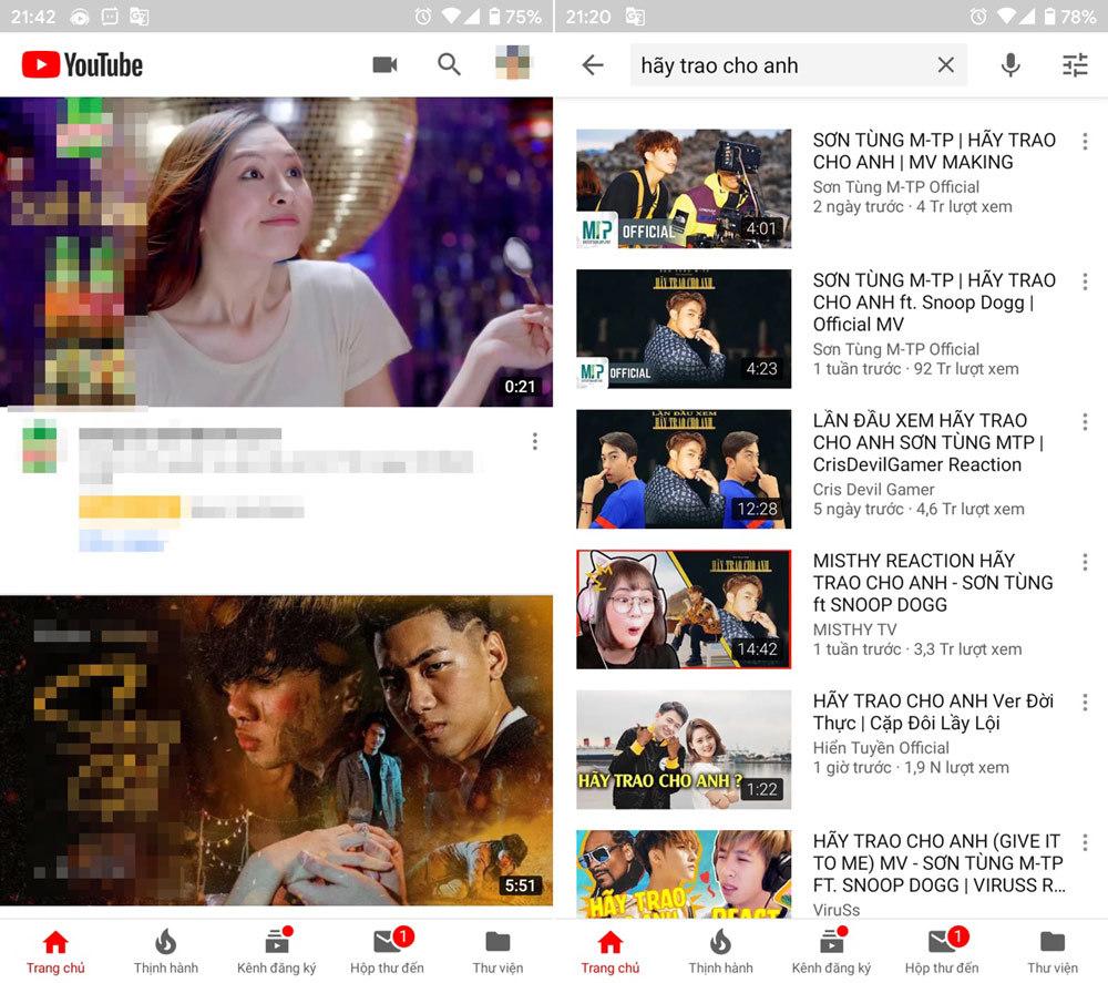 Cách sử dụng bộ lọc của YouTube để tìm video nhanh hơn