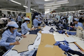 VN garment and footwear firms will have to wait for EVFTA benefits