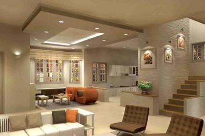 Ánh sáng - yếu tố 'quyết định thành - bại' trong thiết kế nội thất