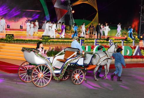 Da Lat Flower Festival slated for late December