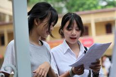 Điểm sàn xét tuyển của trường ĐH Ngoại thương TP.HCM là 20,5