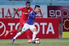 Lịch thi đấu chung kết AFC Cup Hà Nội vs Bình Dương