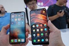 Huawei sẽ vượt doanh số 260 triệu điện thoại, áp sát ngôi số 1 của Samsung?