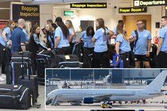 Man City gặp rắc rối to khi bay sang Trung Quốc