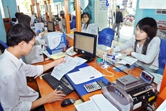 More than 723,000 firms in Vietnam using e-tax declaration services