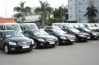 Từ ngày 1/9/2019, cho mượn ô tô công có thể bị phạt đến 60 triệu