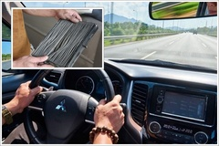 4 lỗi thường gặp trên hệ thống điều hòa xe ô tô