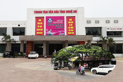 Thuê 'đất vàng'ở Nghệ An, doanh nghiệp chây ì quyết không trả