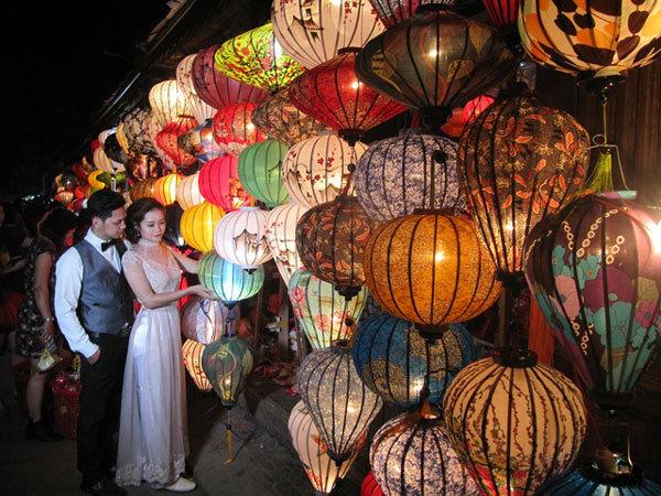 Hoi An to host lantern night in Wernigerode, Germany