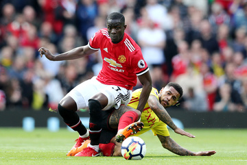 MU tống Bailly sang Arsenal, James Rodriguez về Atletico