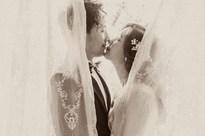 Nửa năm sau kết hôn, vợ chồng rapper Tiến Đạt khiến nhiều người lo lắng khi chia sẻ hôn nhân 'xào xáo' bất an