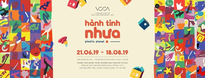 Events in Hanoi & HCM City on July 15-21