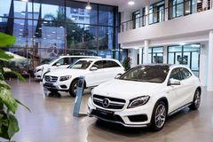 EVFTA could bring more luxury cars to Vietnam