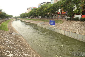 To Lich River not fully recovered: expert