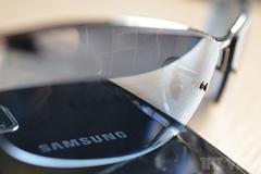 Apple từ bỏ, Samsung vẫn nộp bằng sáng chế cho kính thông minh