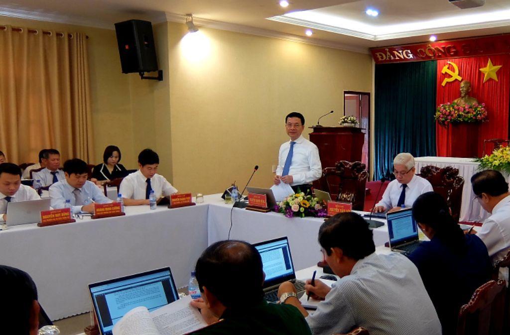 Chính phủ điện tử,chuyển đổi số,đô thị thông minh,Bình Phước,Bộ TT&TT