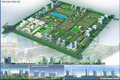 dự án BT,Tập đoàn Miền Trung,Thanh Hoá
