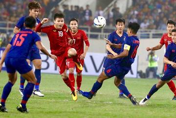 """Ông Hải """"lơ"""": Thái Lan vẫn mạnh hơn Việt Nam, thầy Park gặp khó"""