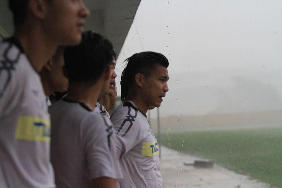 Hà Nội FC,HAGL,V-League,Hà Nội vs HAGL