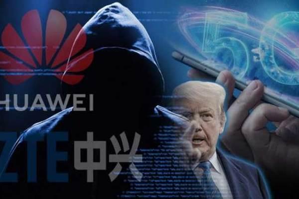 Trung Quốc xuống đáy lịch sử, Donald Trump chưa từ bỏ mưu tính