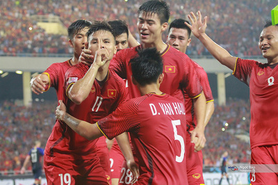 Bốc thăm vòng loại World Cup: Tuyển Việt Nam dễ gặp Thái Lan