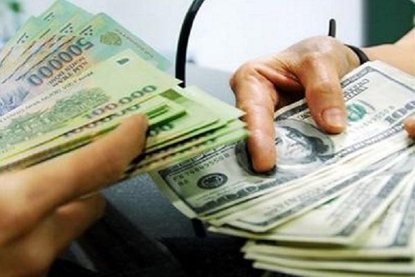 Cái giá của dòng FDI nóng,tỷ giá