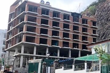 Giám đốc sở Xây dựng Khánh Hòa nhận trách nhiệm về dự án xây vượt tầng