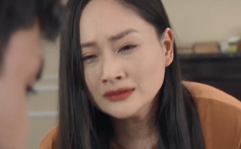 'Nàng dâu order' tập cuối, Yến ngất xỉu khi bà nội cầu xin quay lại với Phong