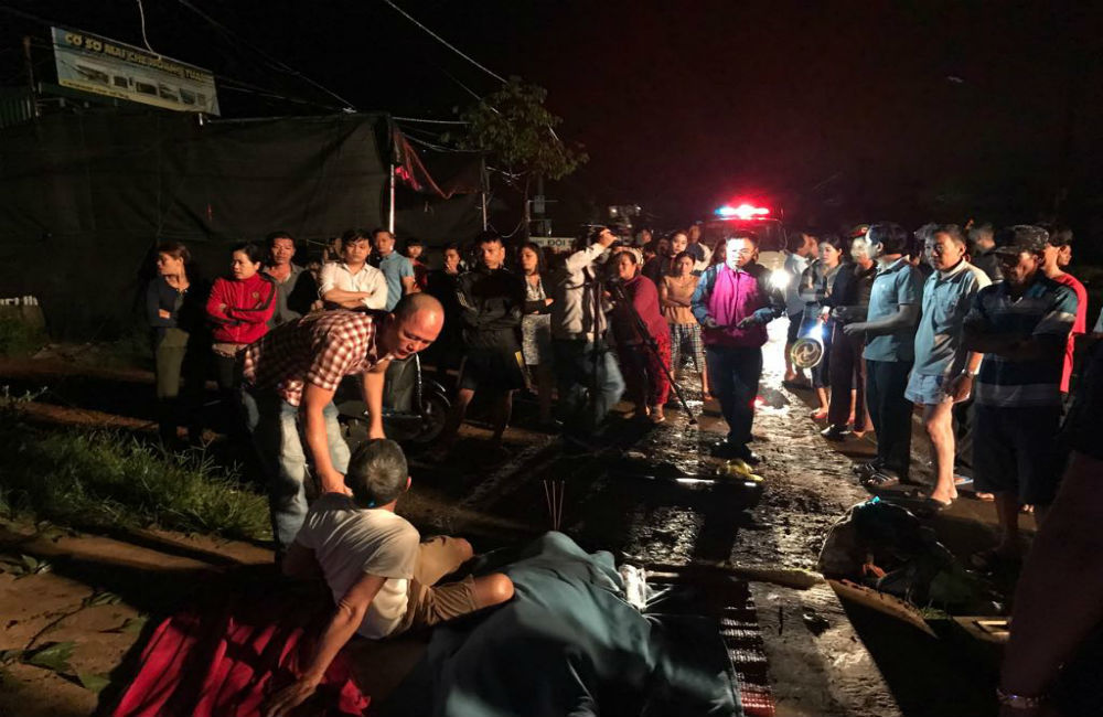 tai nạn giao thông,Đắk Lắk,tai nạn chết người,TNGT