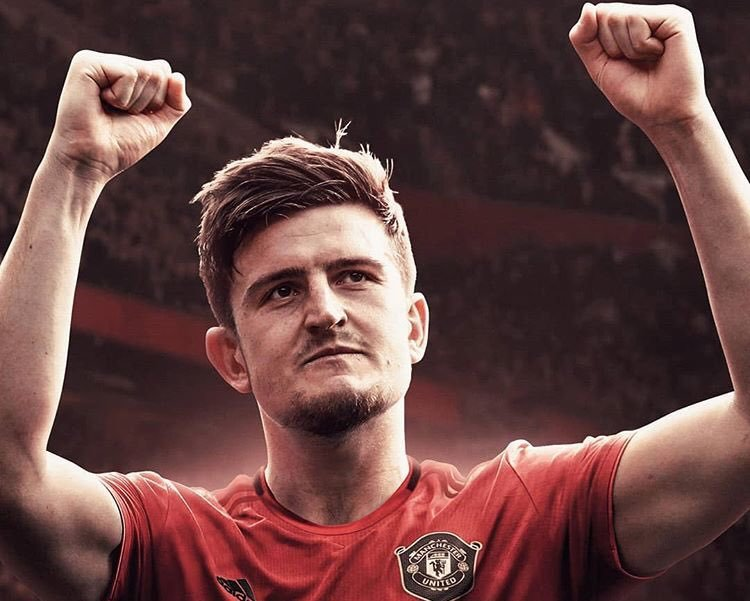 MU,Harry Maguire,Leicester