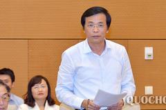 Hà Nội sắp thí điểm bỏ HĐND phường và có cơ chế đặc thù
