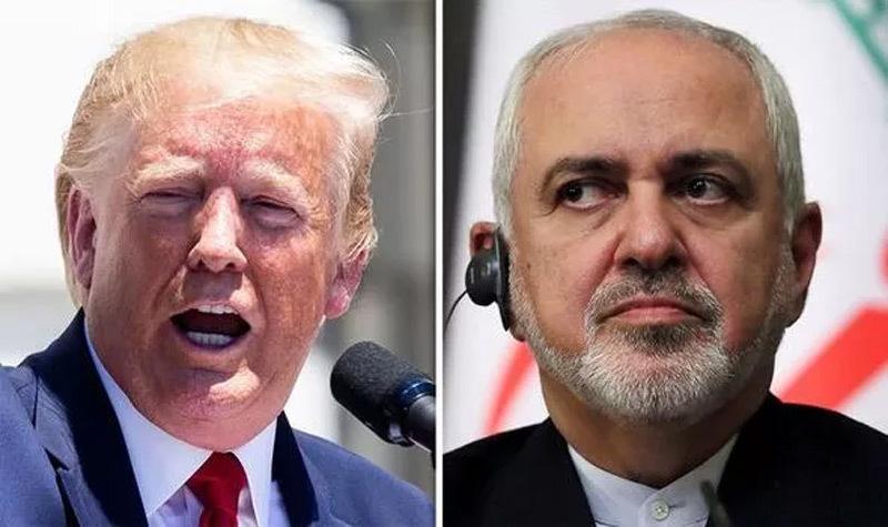 Mỹ,Iran,xung đột,chiến tranh,căng thẳng Mỹ - Iran