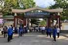 Tỷ lệ đỗ tốt nghiệp THPT ở Hà Tĩnh giảm 2%